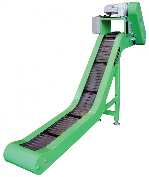 HINGED BELT CONVEYOR G3